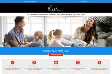 Nivek Plumbing and Heating Ltd