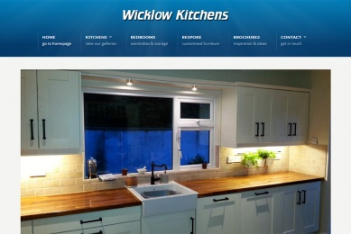 Wicklow Kitchens